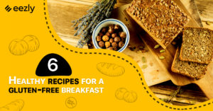Read more about the article 6 Healthy Recipes For a Gluten Free Breakfast
