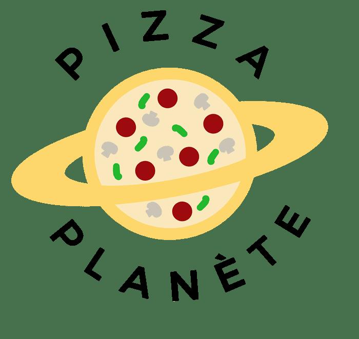 Pizza Planète